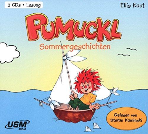 Kaut , Ellis - Pumuckl Sommergeschichten