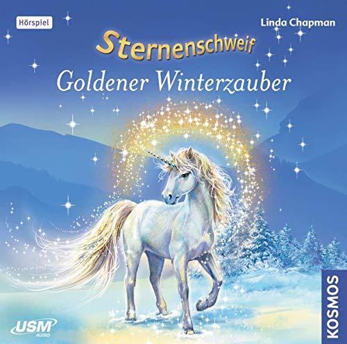 Sternenschweif - 51 - Goldener Winterzauber