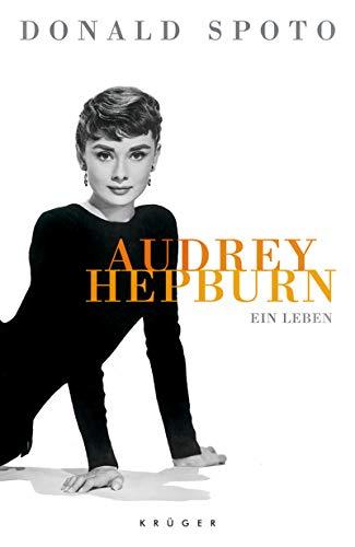 Spoto, Donald - Audrey Hepburn