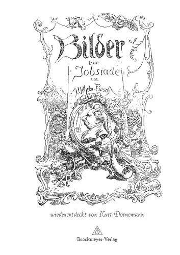 Busch, Wilhelm - Bilder zur Jobsiade