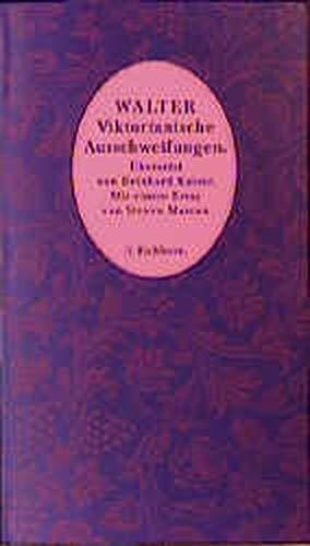 Walter - Viktorianische Ausschweifungen