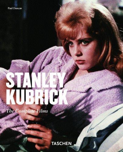 Duncan, Paul - Stanley Kubrick: Visueller Post 1928 - 1999; Sämtliche Filme