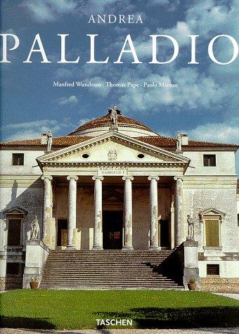 Wundram, Manfred / Pape, Thomas / Marton, Paolo - Andrea Palladio