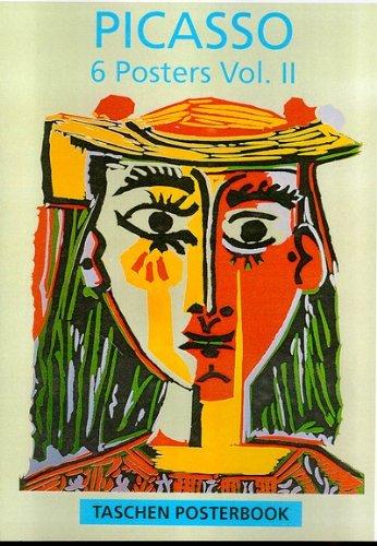 Picasso, Pablo - Picasso Posterbook: 2