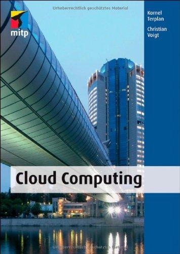 Terplan, Kornel / Voigt, Christian - Cloud Computing