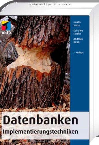 Saake, Gunter / Sattler, Kai-Uwe / Heuer, Andreas - Datenbanken: Implementierungstechniken