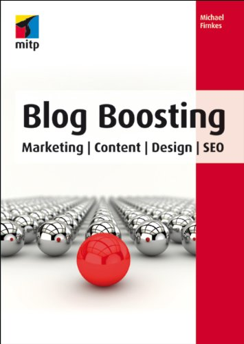 Firnkes, Michael - Blog Boosting - Marketing / Content / Design / SEO