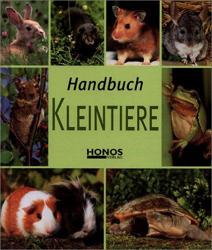 -- - Handbuch Kleintiere