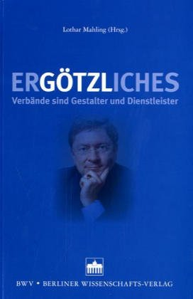 Mahling, Lothar (Hg.) - Ergötzliches