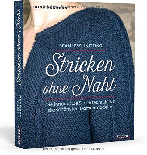 Heemann, Irina - Stricken ohne Naht