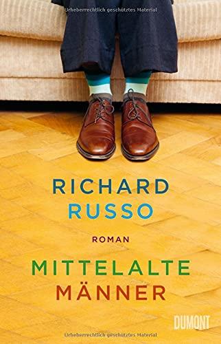 Russo, Richard - Mittelalte Männer