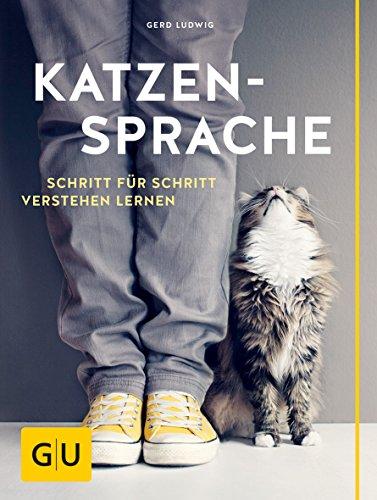 Ludwig, Gerd - Katzensprache