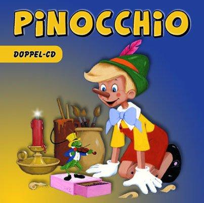 -- - Pinocchio