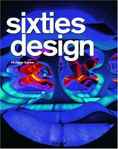 Garner, Philippe - Sixties Design (25th Anniversary Special Edtn)