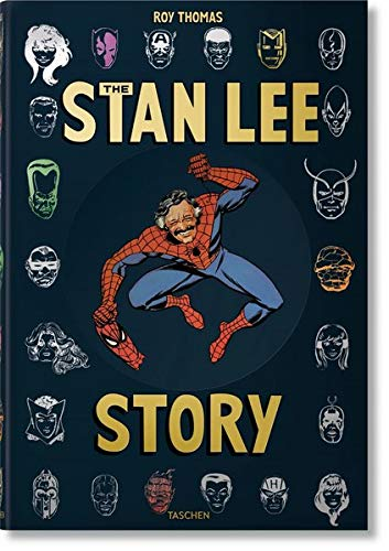 Thomas, Roy - The Stan Lee Story