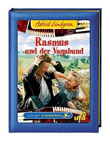 DVD - Rasmus und der Vagabund (Lindgren)