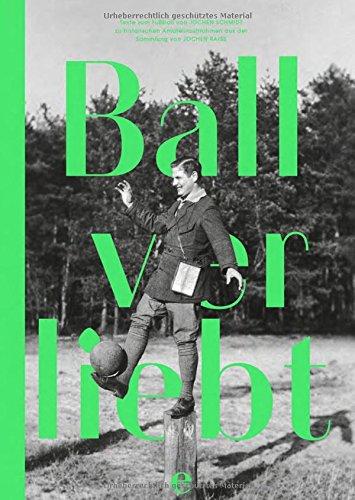 Schmidt, Jochen & Raiß, Jochen - Ballverliebt