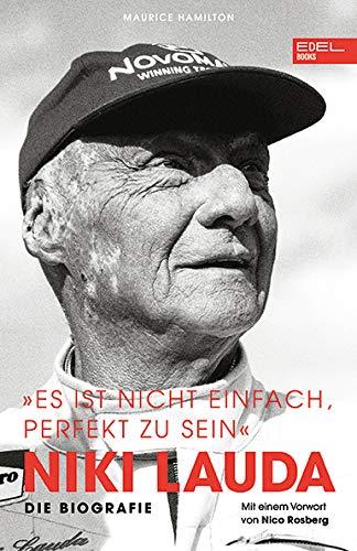 Hamilton. Maurice - Niki Lauda
