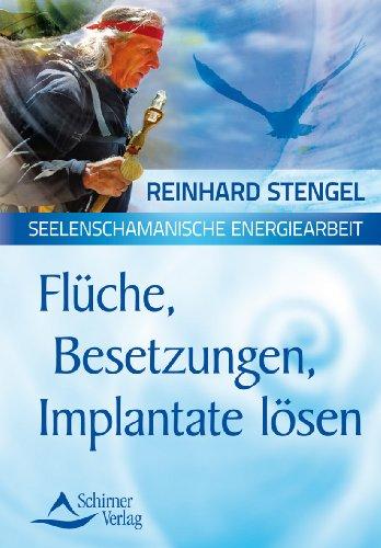 - Seelenschamanische Energiearbeit - Flüche, Besetzungen, Implantate lösen