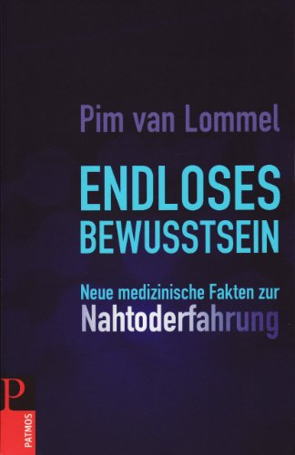Lommel, Pim van - Endloses Bewusstsein
