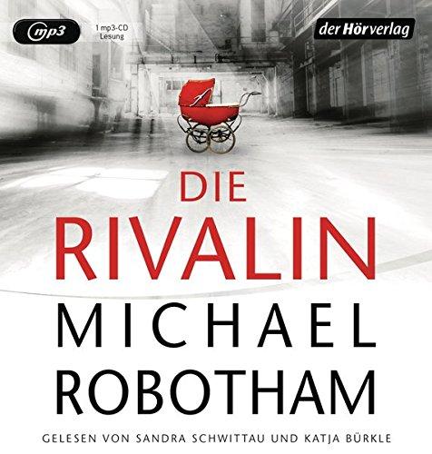 - Die Rivalin: Psychothriller