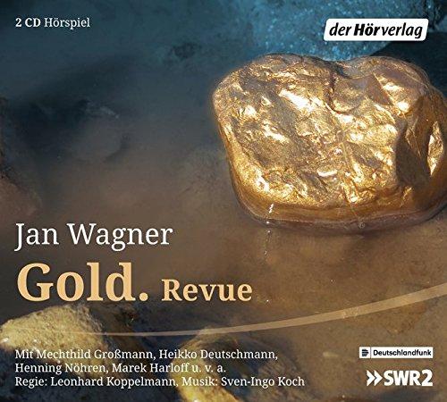 Wagner , Jan - Gold. Revue