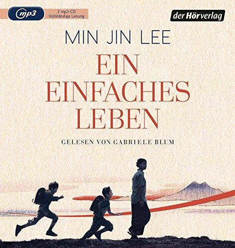 Lee , Min Jin - Ein einfaches Leben (2 mp3-CD Set)