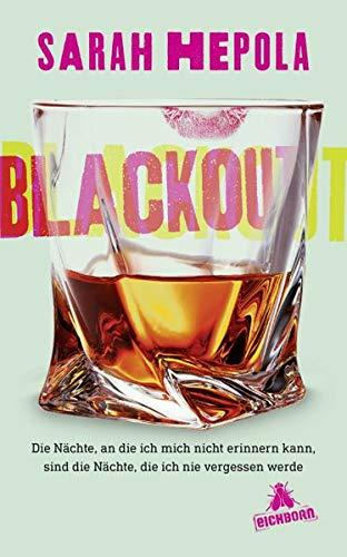 Hepola, Sarah - Blackout