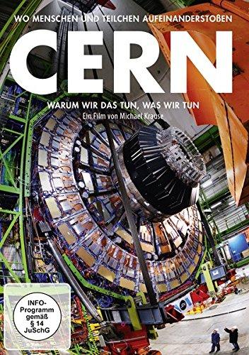 DVD - Cern - Warum wir das tun, was wir tun