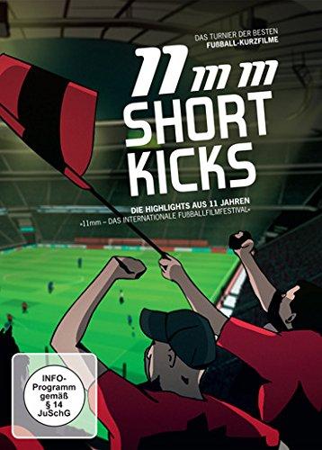 DVD - 11mm Short Kicks