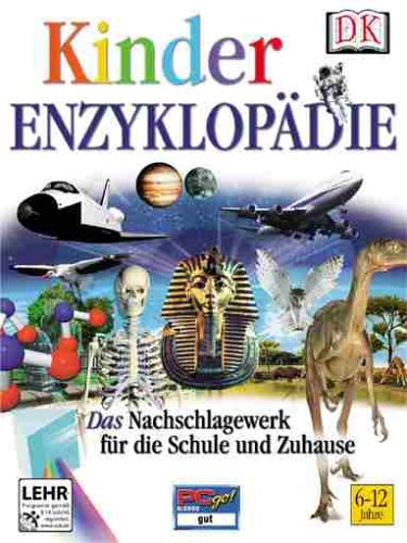 PC - Kinderenzyklopädie 2005