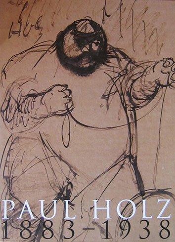Berswordt-Wallrabe, Kornelia von - Paul Holz, 1883-1938, Zeichnen als Dialog