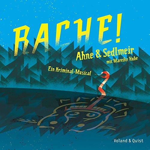 Ahne & Sedlmeir - Rache!