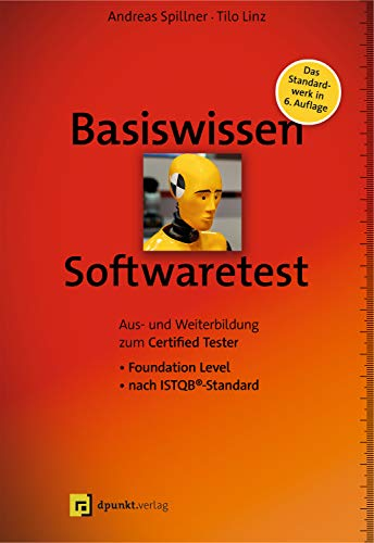 Spillner, Andreas - Basiswissen Softwaretest