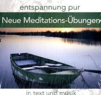 Eichler , Abhoy - Entspannung Pur:Neue Meditationsübungen Text&Musik