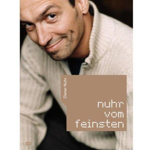 DVD - Dieter Nuhr - Nuhr vom Feinsten