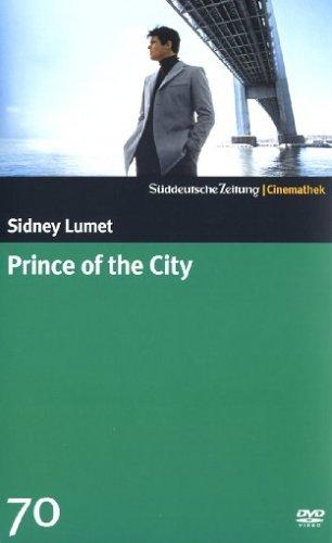 DVD - Prince of the City (Süddeutsche Zeitung / Cinemathek neue Lieblingsfilme 70)