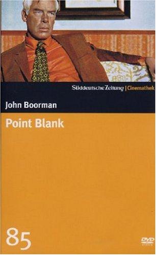DVD - Point Blank (Süddeutsche Zeitung / Cinemathek neue Lieblingsfilme 85)