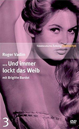 DVD - ...und immer lockt das Weib (Süddeutsche Zeitung / Cinemathek Traumfrauen 3)