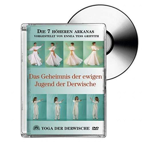 DVD - Das Geheimnis der ewigen Jugend der Derwische, DVD-Video