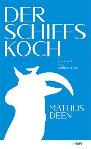 Deen, Mathijs - Der Schiffskoch