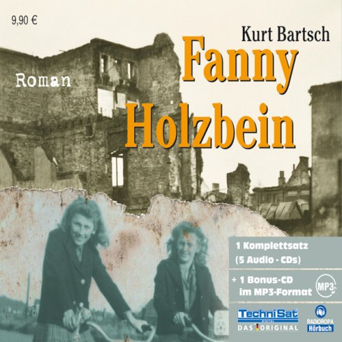 Bartsch , Kurt - Fanny Holzbein