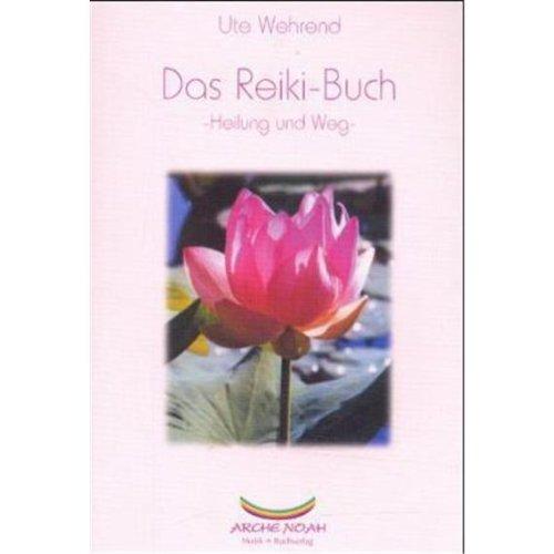 Wehrens-Segers, Ute - Das Reiki-Buch
