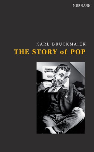 Bruckmaier, Karl - The Story of Pop