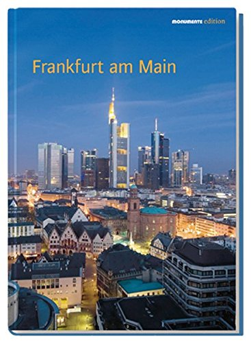 Pfotenhauer, Angela / Lixenfeld, Elmar / Dettmar, Uwe - Frankfurt am Main: Monumente Edition