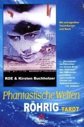ROE / Buchhholzer, Kirsten - Phantastische Welten
