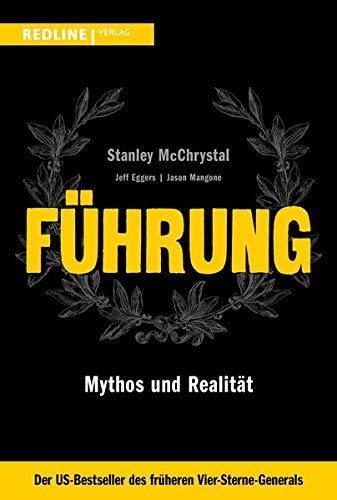 McChrystal, Stanley - Führung: Mythos und Realität