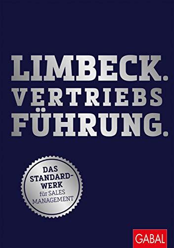 Limbeck, Martin - Limbeck. Vertriebsführung