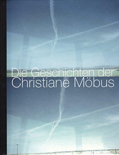 Laabs, Annegret (HG) - Die Geschichten der Christiane Möbus