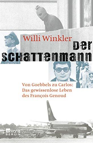 Winkler, Willi - Der Schattenmann